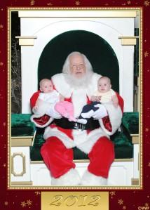 Santa-Twins 2