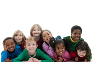 diversity kids