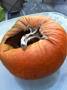 PumpkinPoop